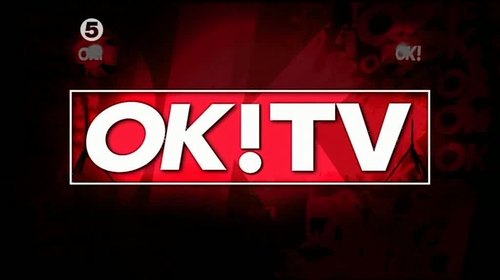 OK! TV Presentation