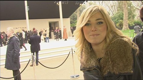 Sian Welby - 5 News Weather Presenter (3)