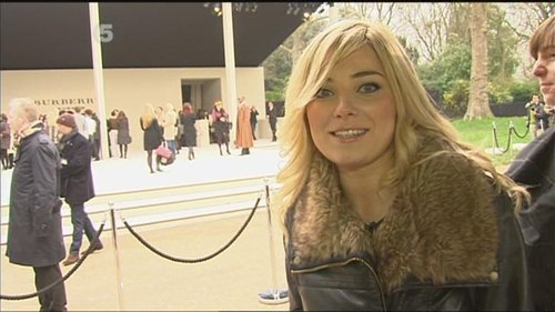 Sian Welby - 5 News Weather Presenter (4)