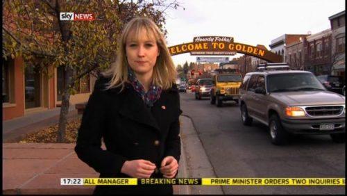 Sophy Ridge Images - Sky News (11)
