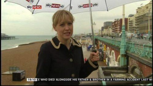 Sophy Ridge Images - Sky News (13)
