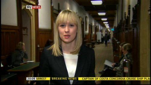 Sophy Ridge Images - Sky News (3)