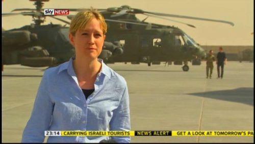 Sophy Ridge Images - Sky News (7)