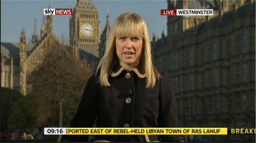 Sophy Ridge Images - Sky News (8)