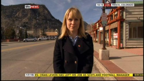 Sophy Ridge Images - Sky News (9)
