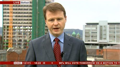 Chris Buckler - BBC News (1)