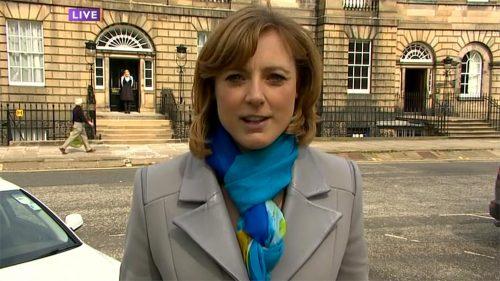Laura Bicker - BBC News (2)