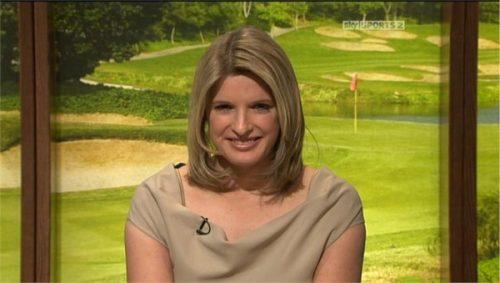 Sarah Stirk - Sky Sports Golf (5)