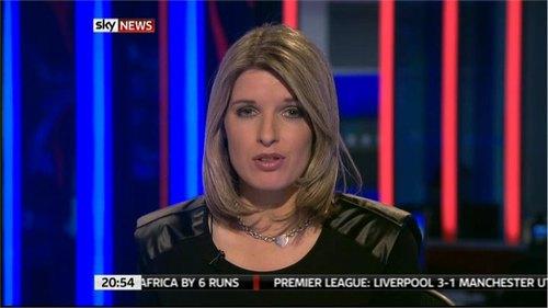 Sarah Stirk - Sky Sports Golf (6)