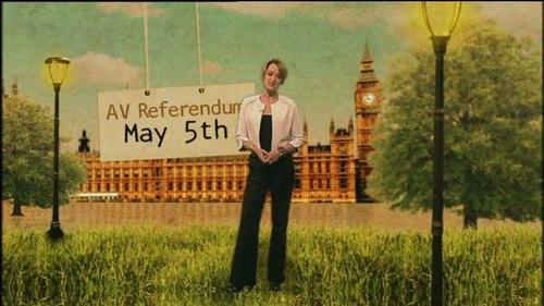 Vote 2011 (Laura) – BBC News Promo