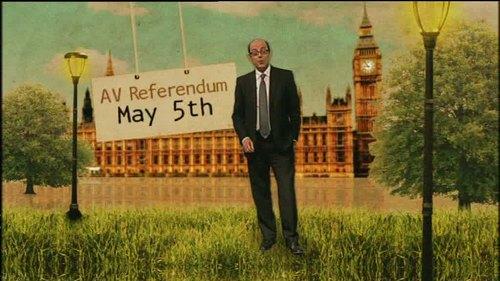 Vote 2011 (Nick) – BBC News Promo