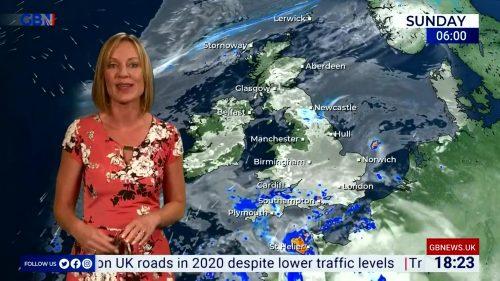Helen Roberts - GB News Weather (3)