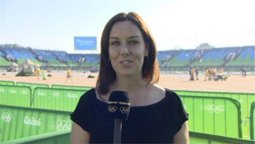 Lee McKenzie - BBC Sport (2)