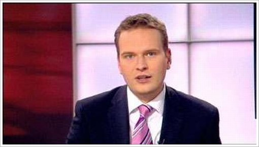 Ian White leaves BBC Look North