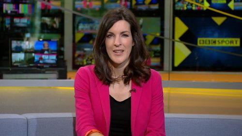 Katherine Downes - BBC Sport Presenter (3)