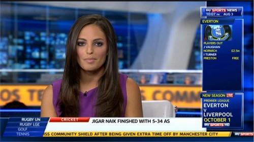 Olivia Wayne Godfrey Sky Sports News Presenter Images (15)