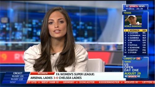 Olivia Wayne Godfrey Sky Sports News Presenter Images (19)