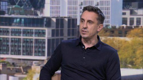 Gary Neville - Euro 2020 - ITV (1)