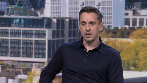 Gary Neville - Euro 2020 - ITV (2)