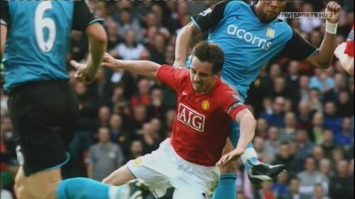 Gary Neville - Sky Sports Football Commentator (5)