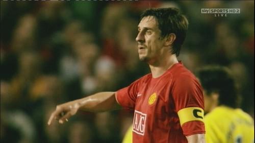 Gary Neville - Sky Sports Football Commentator (7)