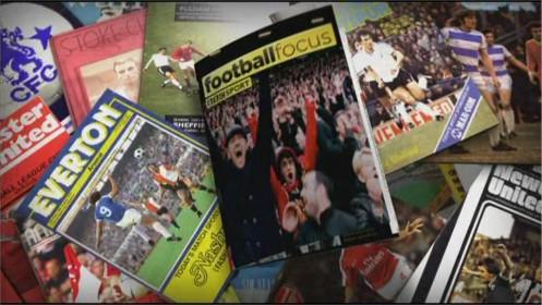 Football Focus 2011 – BBC Sport Presentation