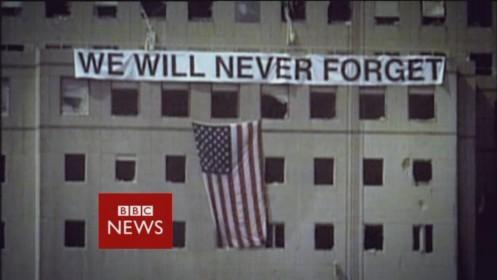 9/11 – BBC Memorial Service – BBC News Promo