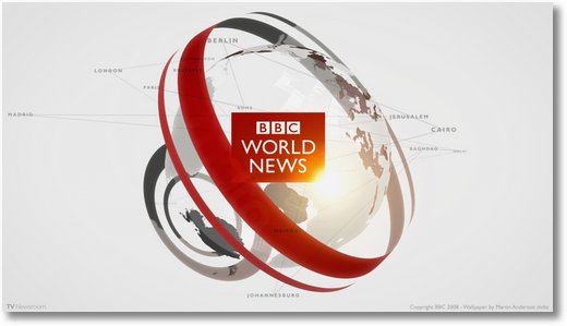 Guest presenters for BBC Newshour