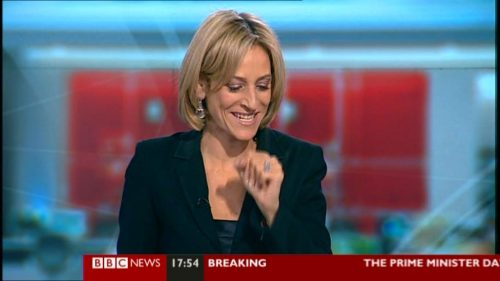 BBC NEWS BBC News at Six 10-05 18-08-39