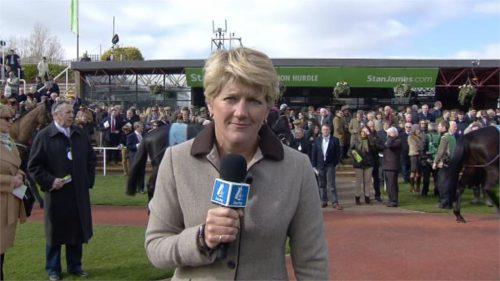 Clare Balding (1)