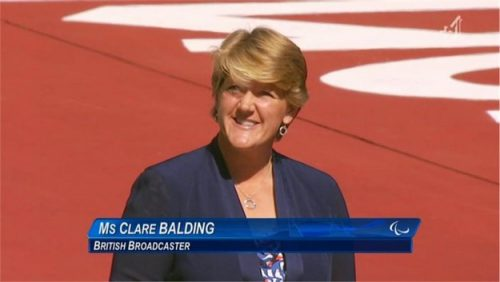 Clare Balding (20)