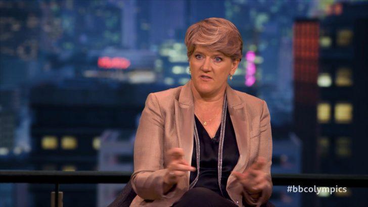 Clare Balding - BBC Tokyo 2020 (1)