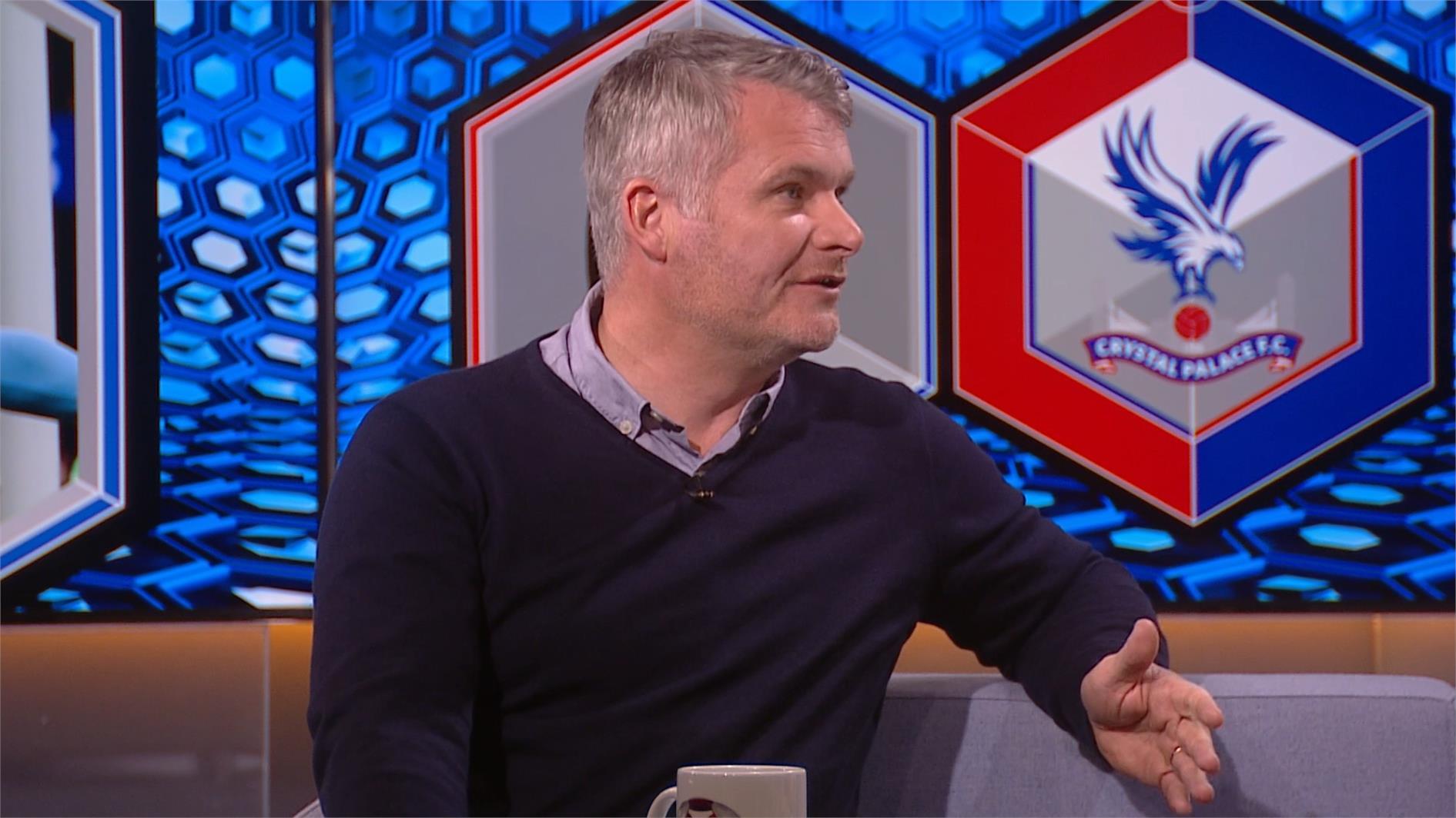 Guy Mowbray - BBC Football Commentator