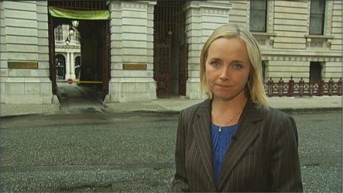 Katie Razzall - BBC Newsnight (1)