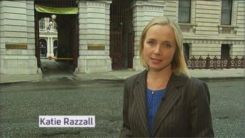 Katie Razzall - BBC Newsnight (3)
