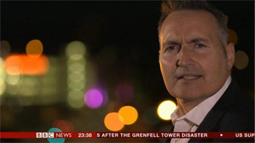 Richard Watson - BBC News Correspondent (2)