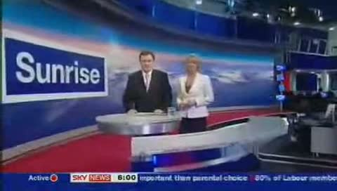 Sky News: Six Years From Studio A