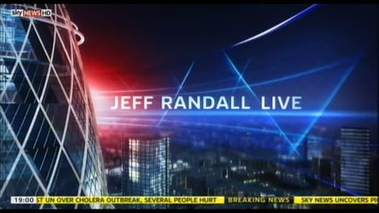 Morning editions of Jeff Randall Live