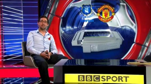 Match of the Day Studio