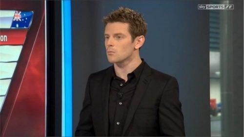 Anthony Davidson - Sky Sports F1 Presenter (4)