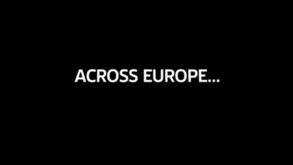 Europe in Crisis – Sky News Promo 2011