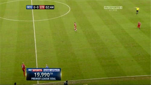 Sky Sports 1 Live Ford Football Special 12-21 20-03-32