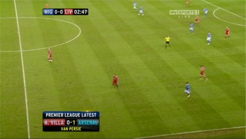 Sky Sports 1 Live Ford Football Special 12-21 20-03-35