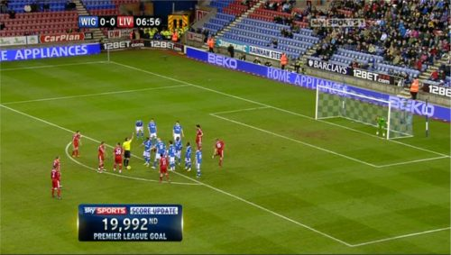 Sky Sports 1 Live Ford Football Special 12-21 20-07-44