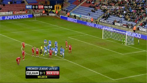 Sky Sports 1 Live Ford Football Special 12-21 20-07-45