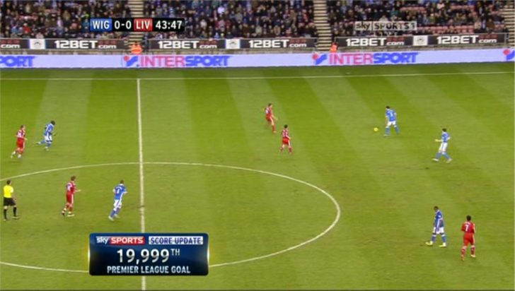 Sky Sports 1 Live Ford Football Special 12-21 20-44-45