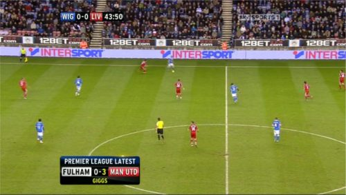 Sky Sports 1 Live Ford Football Special 12-21 20-44-48