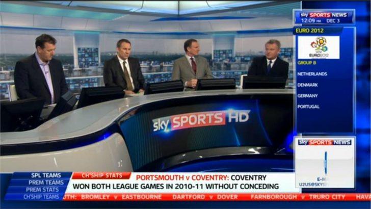 Sky Spts News Gillette Soccer Saturday 12-03 12-09-30