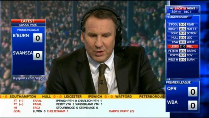 Sky Spts News Gillette Soccer Saturday 12-03 15-05-07
