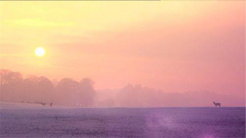 Daybreak 2012 (2)